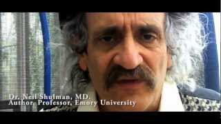Dr. Neil Shulmans new book and words for Grooming Future World Leaders Inc..mp4