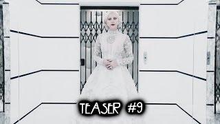American Horror Story Hotel Season 5 Teaser #9 Above & Below ft. Lady Gaga