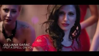 I put a spell on you / Beethoven Moonlight / Julijana Sarac