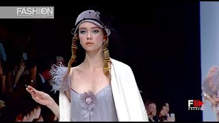 IGOR GULYAEV Spring Summer 2018 Moscow FW - Fashion Channel