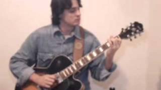 Oceano - Djavan instrumental cover