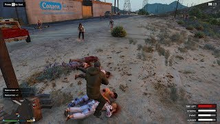 How to install addon peds gta 5 season one ep04 videos