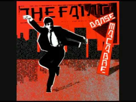 The Faint - Ballad of a Paralysed Citizen
