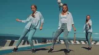 BABINA DANCE TEAM / CHOREO BY LIZA BRUEVA / VYBZ KARTEL - HIGHEST LEVEL