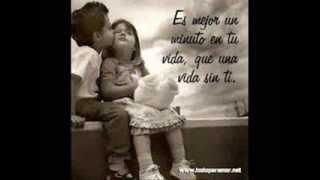 Yo Te Voy A Amar Hasta El Final ♥ ♥ ♥