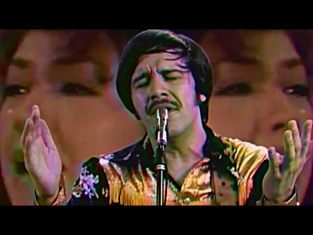 Videoclip de Rolando Bruno ''Mi Cholita''.