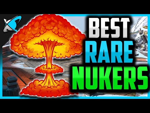 "BEST RARE ""AOE"" NUKERS 