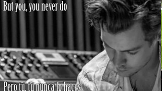 From the Dining Table (Lyrics & Traducción) - Harry Styles