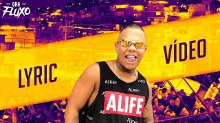 MC Magal - Passarela de Favela (Lyric Video) Jorgin