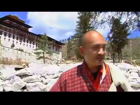 BHUTAN Video, The Journey Within part 3