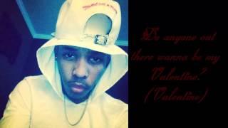 Prodigy - Be My Valentine (Lyrics)