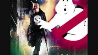 The Real Ghostbusters (Eminem/Ghostbusters Remix) - (C Godbold)