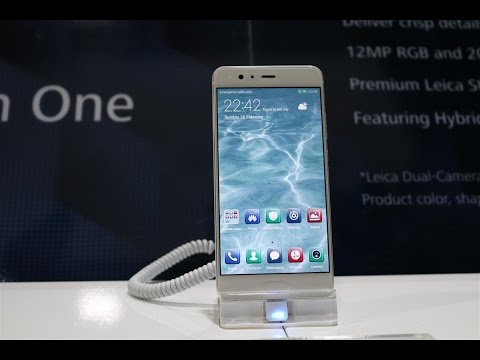 Huawei P10 Plus - primele impresii
