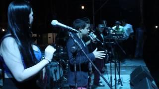 K'yros Orquesta - Pegaditos