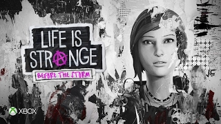 "Life Is Strange 2 ""Before The Storm"" XBOX E3 2017 Trailer Reaction"