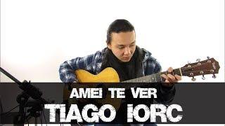 Amei Te Ver (Tiago Iorc) por Jony Ken (Fingerstyle Guitar)