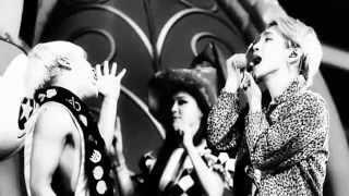 JongKey (SHINee) - Us Against the World