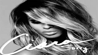 Ciara - Sorry (Instrumental)