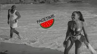 "🍉 RnB / Afro pop Instrumental 2017 ""FACETIME"" Type Beat"