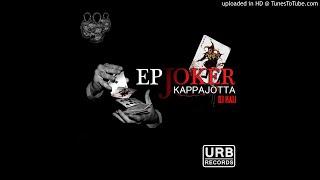 Kappa Jotta - Não Volta Atrás (Feat. Arma Vocal)