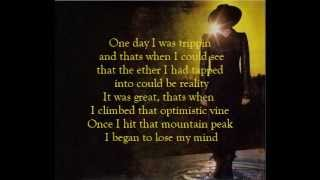 Adam Lambert - Trespassing (lyrics)