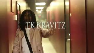 Tk Kravitz -dark thoughts