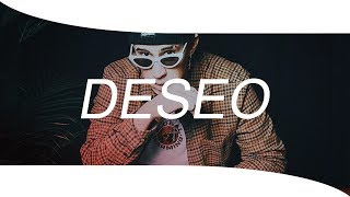 Bad Bunny Type Beat - ''DESEO'' Trap/Rap Instrumental Beat 2018