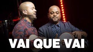 Samprazer - Vai que vai (DVD Olha o Nosso Samba)