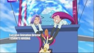 Pokémon XY - Abertura Portugal