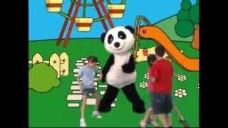 Vamos Todos ao Festival do Panda - Panda (Hino 2010)