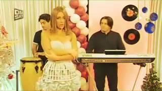 Ana Nikolic - Bas vala, bas - (TV DM Sat 2010)
