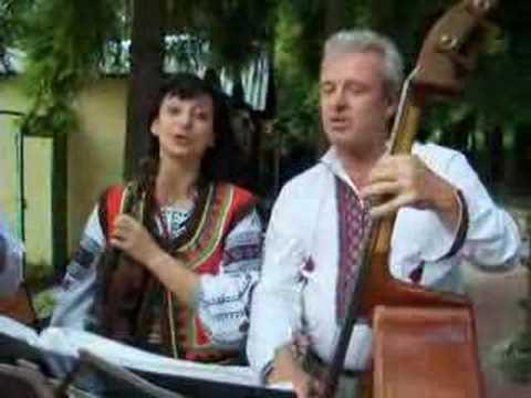 Porizala-m Palchyk Ukrainian Folk Song