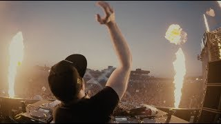 Excision - Moonrise 2017 - Official Recap Video