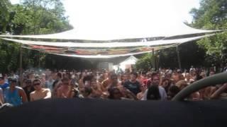 THALES DUMBRA-RAVEON VS NECTARS-PAIS DO CARNAVAL