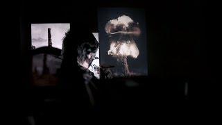 Rui Toscano | Imaginação Numérica | Antena3Docs | Antena 3
