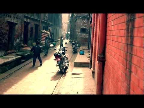 Impressions: A Journey To Nepal