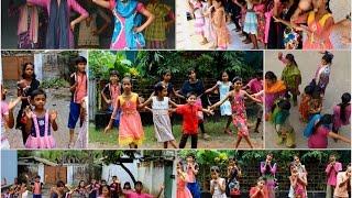 Bengali Christian Children Song আমি ছোট ফুল | Rocky Talukder Music Video