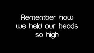 Whenever You Remember - Carrie Underwood (Lyrics)