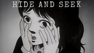Hide and Seek (English Cover) Piano Ver.【JubyPhonic】숨바꼭질