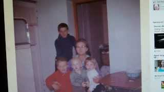 (3) MY FAMILY ALBUM  ** ( i Explain Why I Am TIRED of Television ) **