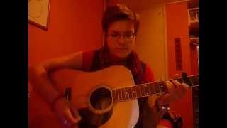 Bridge of Light by P!nk (Guitar)