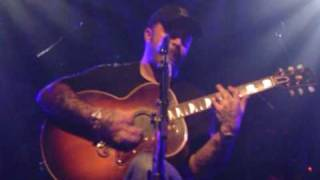 Concert Staind - Epiphany