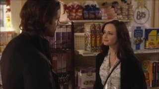 Jared's Gilmore Girls Revival scene