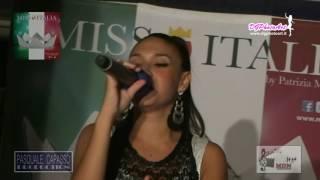 """Selezioni Provinciali Miss Italia 2016 org. Lina La Mura - Marika Cecere """"Io che amo solo te"""""""