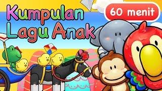 Lagu Anak Indonesia 60 Menit width=