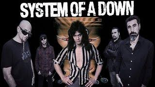 System of a Down feat. Eddie Van Halen - B.Y.O.B.