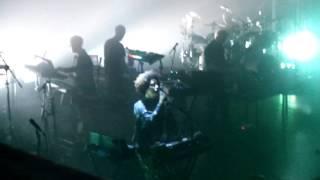 Massive Attack Psyche Live 30/01/16
