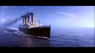 Trailer Fake - TITANIC (Adaptação ação e suspense)