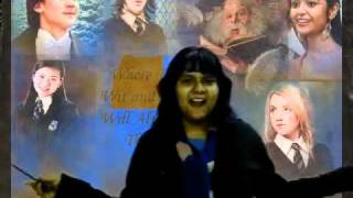 Ministry of Magic - House Song - Video Contest
