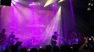 Richie Campbell - Love Story - TMNaoVivo